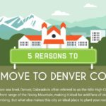 Why moving to Denver is a great idea
