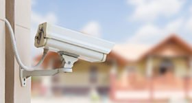 5 Security Features That Raise Your Home's Value
