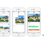 Trulia lets users share their favorite homes with iMessage extensions