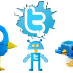 Why Twitter bots might help your marketing efforts