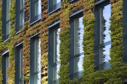 Think Green: 5 Sustainable Office Building Design Ideas ...