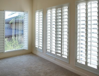 What type of shutter can be used on your windows realtybiznews real estate news - Types shutters consider windows ...