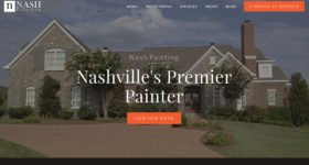 Nash Painting to Help Transform Nashville Homes on HGTV's Buying + Selling