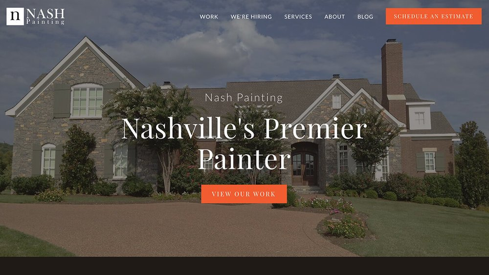 Nash Painting To Help Transform Nashville Homes On Hgtv S