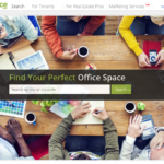 OfficeSpace.com connects commercial real estate brokers to office, retail and industry tenants