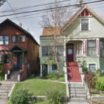 Two historic San Francisco homes listed for $1 each