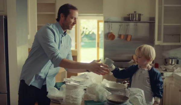 Zillow kicks off 'Finding Home' advertising campaign