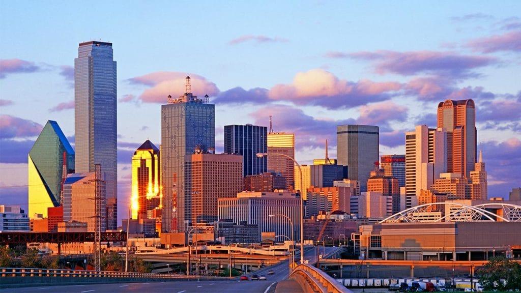 Houston via Bankrate