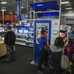 Best Buy Partnering with Vivint Smart Home
