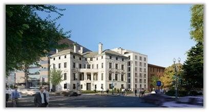 Ampeer Luxury Residence