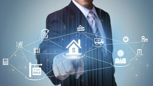 Real Estate Technology : Fifth wall lays out plan to revolutionize real estate tech