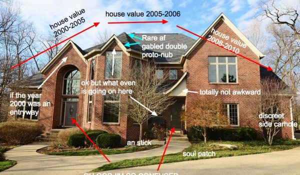 Zillow faces social media backlash over McMansion Hell copyright claims