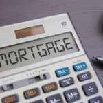 The 4 main factors used to decide who qualifies for a mortgage