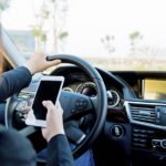 Apple to update iOS to prevent distracted driving accidents