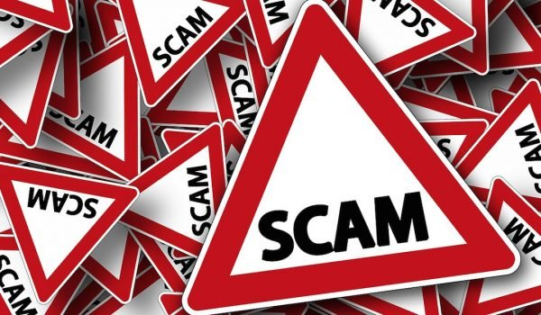 The most common rental scams today