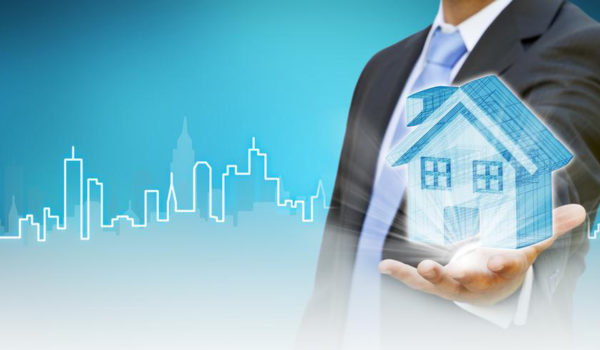 Why real estate agents shouldn't fear being replaced by technology