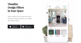 Zillow Leads 10m Funding Round For Virtual Interior