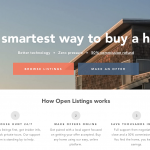 Open Listings raises $6.5M to help you buy a home without a real estate agent