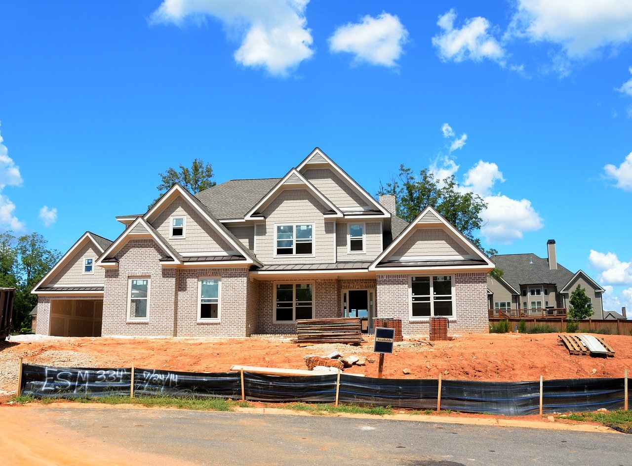 5 tips to obtain a home construction loan realtybiznews for New home structure