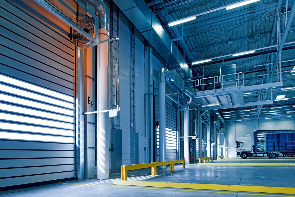 4 Steps to Creating a Strategic Warehousing Plan