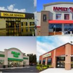 Net Lease Cap Rates Rise in Dollar Store Sector