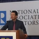 NAR's Yun: Inventory shortages mean there are no cheap homes left on the market