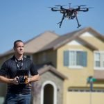 Why it's time for real estate agents to take to the skies with drone video footage