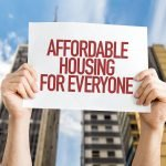 Housing affordability improved in the second quarter
