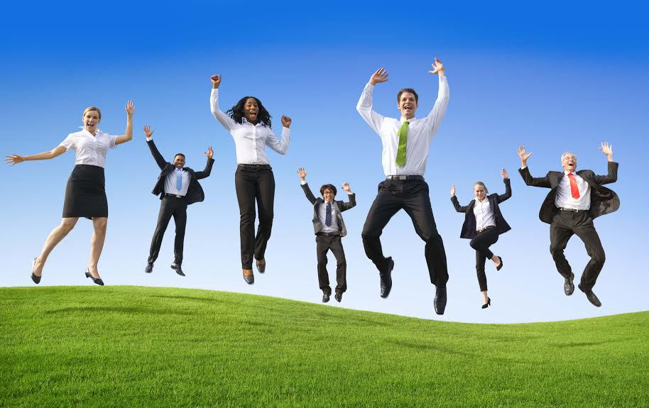 Wellness programs can boost employee productivity by 10% ...