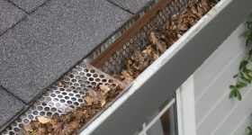Do My Gutters need Cleaning or Replacing
