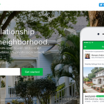 Nextdoor announces dedicated real estate sections for each neighborhood