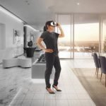 Virtual Reality tech is set to become a key part of real estate marketing
