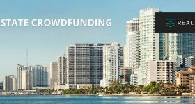 RealtyShares lands $28M funding round to expand beyond crowdfunding