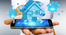 Smart home tech isn't just for newer buildings