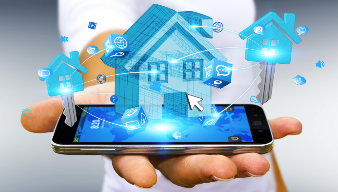 4 Surprising Benefits Of Smart Home Tech Realtybiznews Real