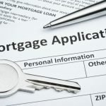 Mortgage applications rise on low interest rates