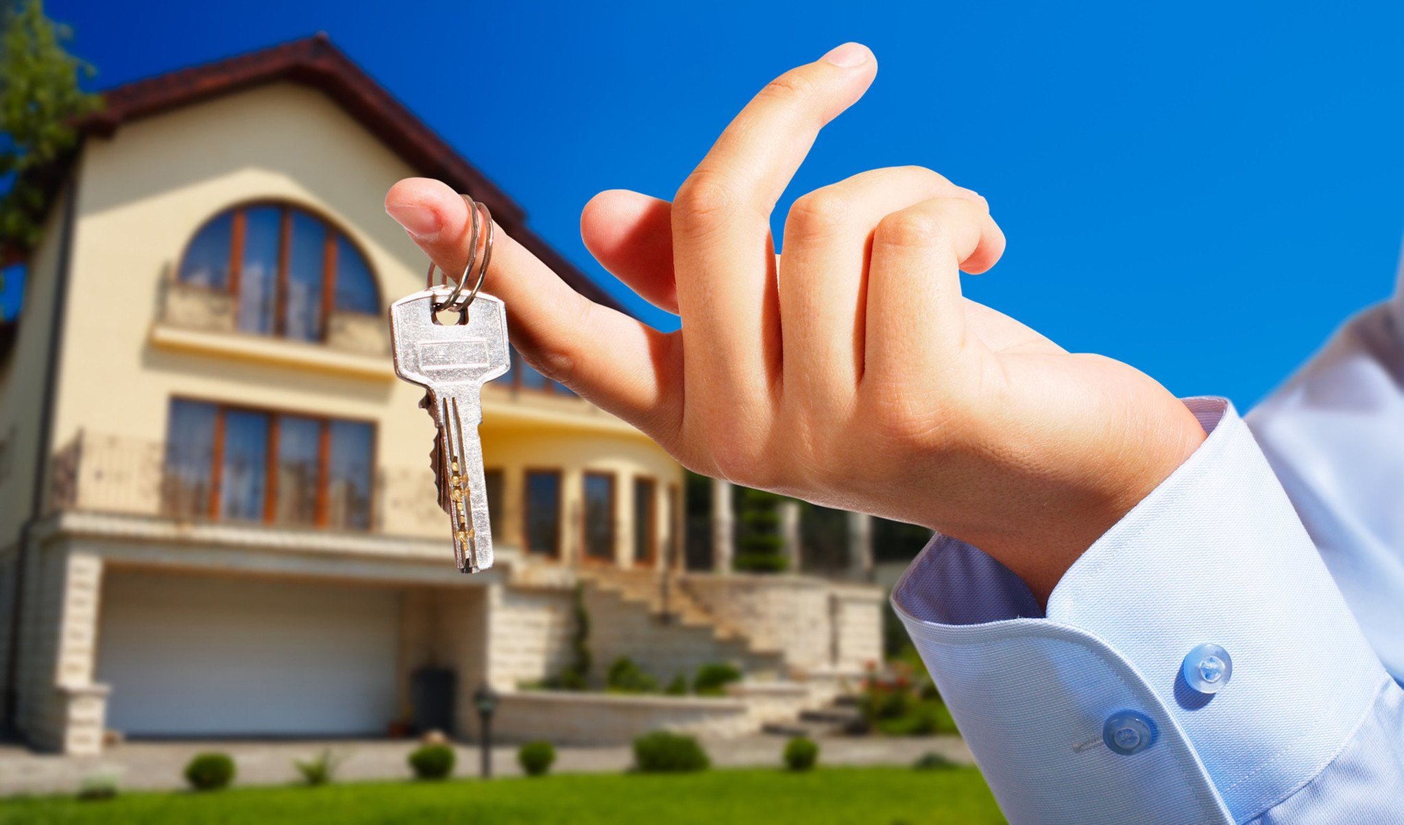 Learn the Benefits of Owning a House
