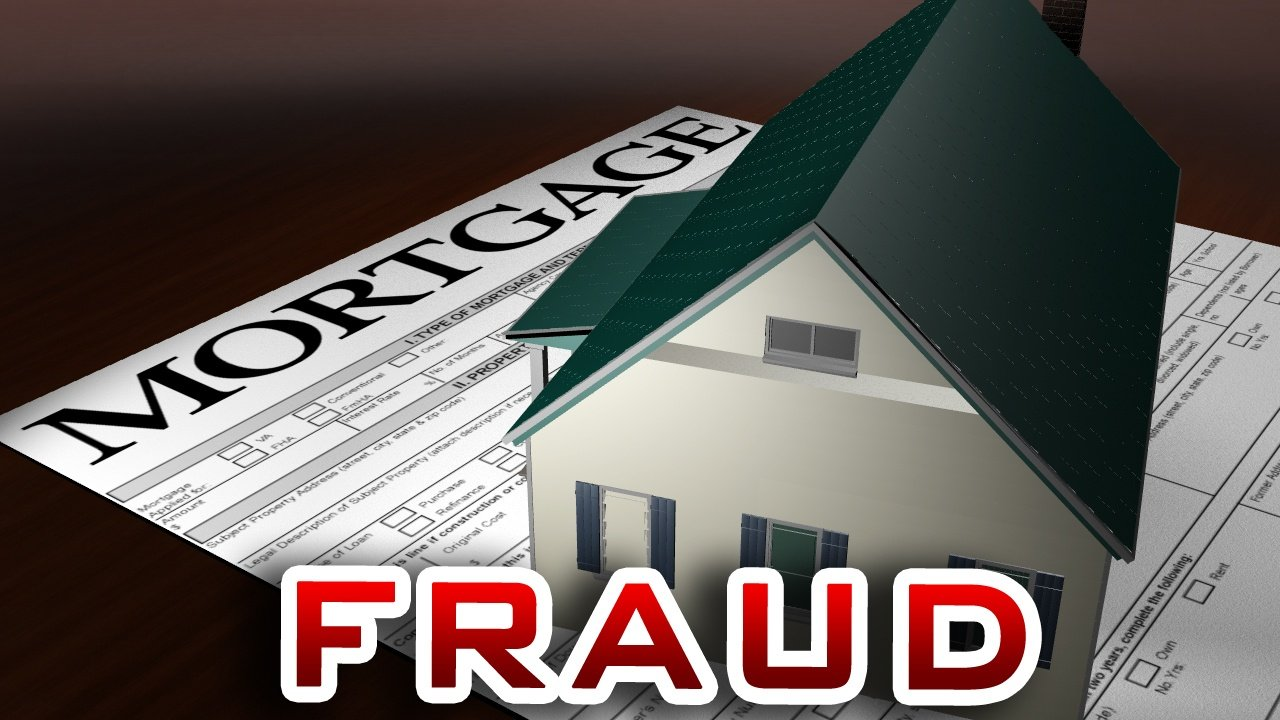 Image results for Mortgage Fraud