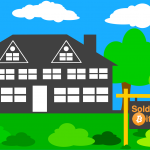 Bitcoin slowly but surely gains relevance in real estate