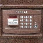 DIY – High Tech Door Security