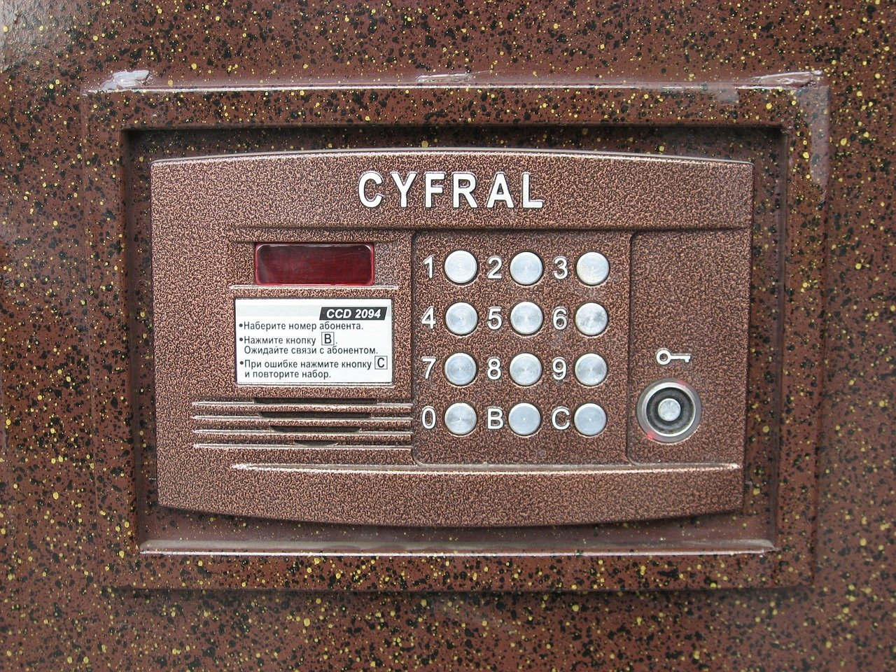 DIY - High Tech Door Security - RealtyBizNews: Real Estate ...