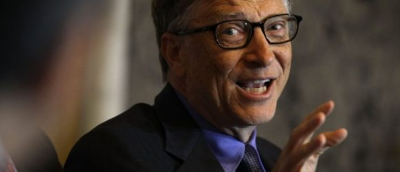 """Bill Gates real estate investment firm will build a """"Smart City"""" in Arizona"""