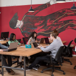 Co-working startup Mindspace lands $20M in funding to fuel U.S. expansion