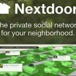 Real estate social network Nextdoor lands $75M funding round