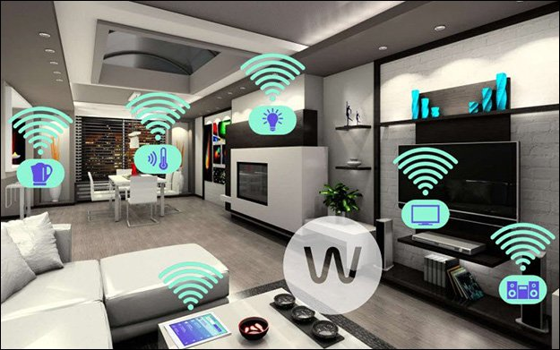 The survey also found that most consumers quickly fall in love with smart home  tech, saying it should ideally be as inconspicuous as possible but can also  ...