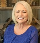 Memphis Realtor Jocelyn Cuty, of Berkshire Hathaway Selling the Arlington Dream