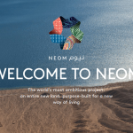 Saudi Arabia's Neom will become the world's first truly smart city