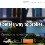 Apto makes brokers' lives easy