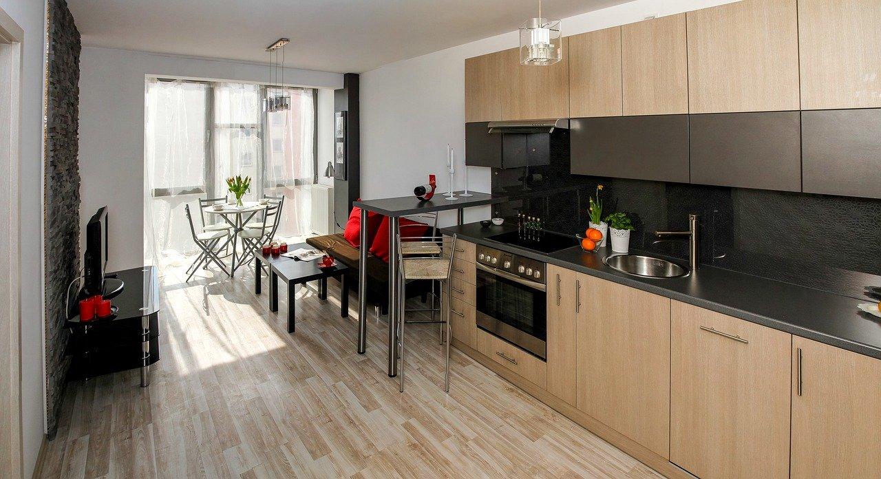 5 Intriguing Trends In Today S Apartment Rental Market