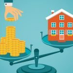 Buyers drop bigger down payments to gain a competitive edge